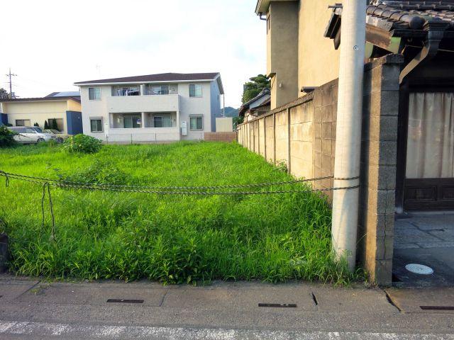南道路の住宅地特集