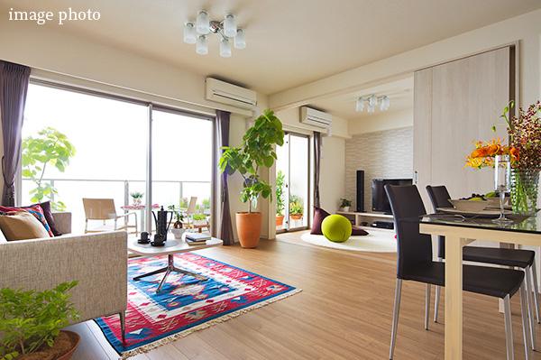 都内×3LDK×2,000万円台のマンション特集!