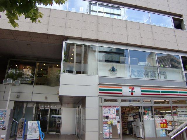 渋谷青山センター