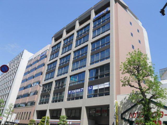 横浜センター
