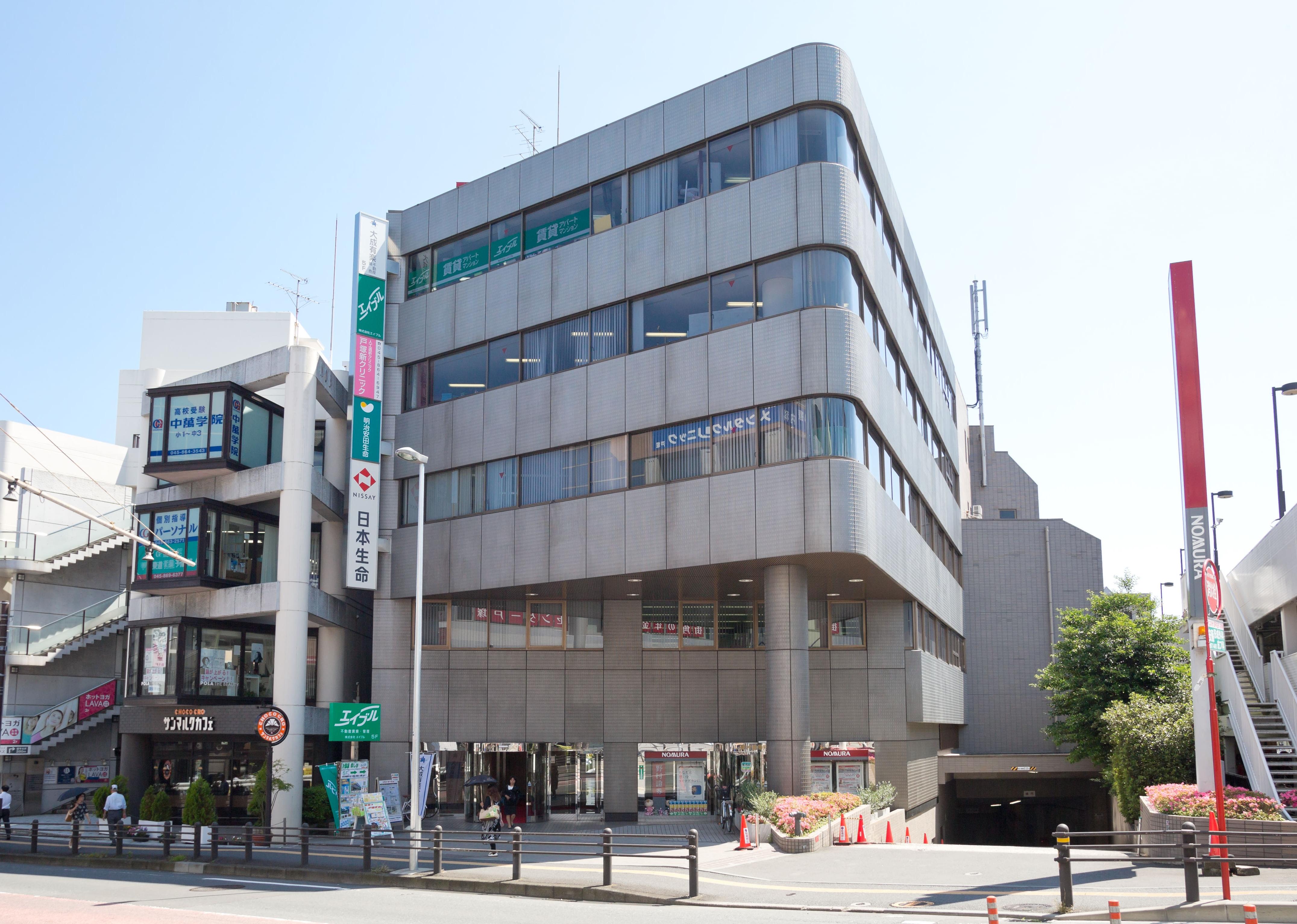 戸塚センター