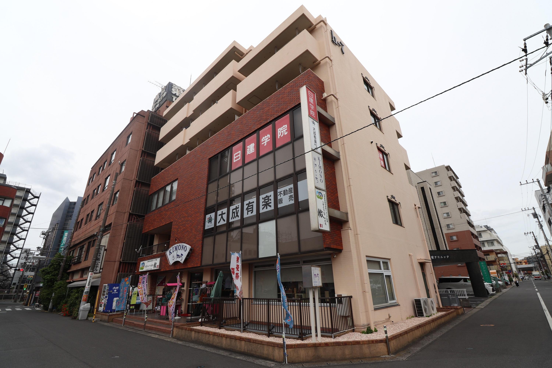 新松戸センター