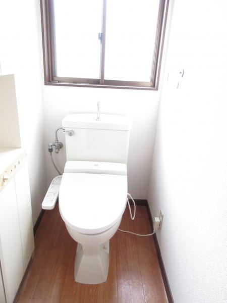 トイレ2か所