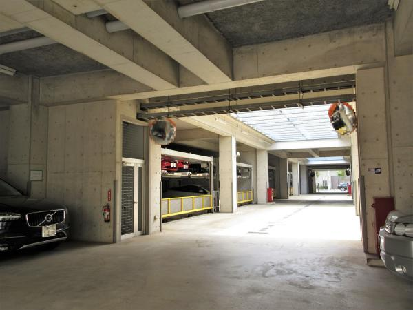 駐車場有・空き等詳細はお問い合わせください。