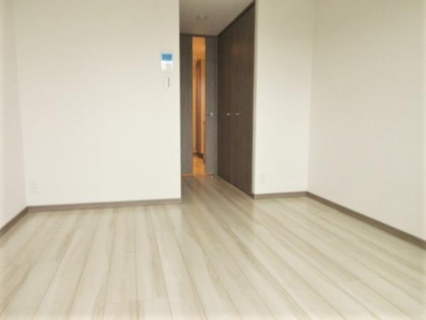 7.2帖広めの洋室☆
