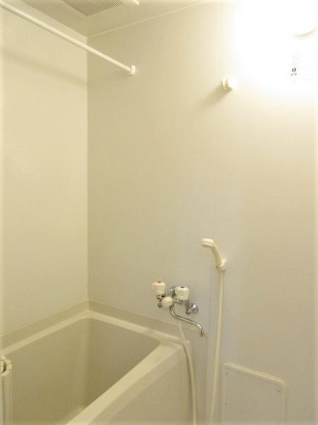 浴室換気乾燥機・ステンレスバー付き