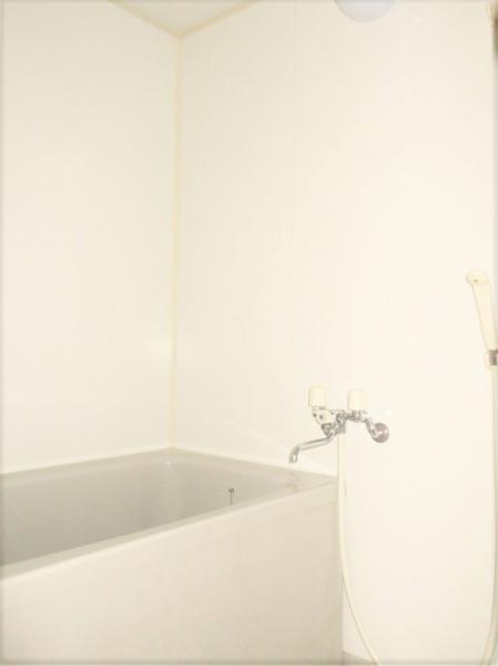シャワー付き※同タイプお部屋の参考写真