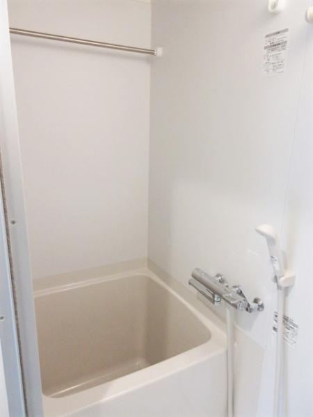 バストイレ別。浴室乾燥暖房機あり