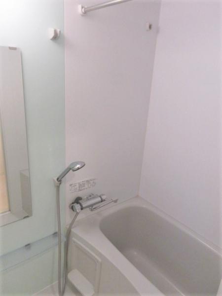 浴室換気暖房機あり【モデルルーム】