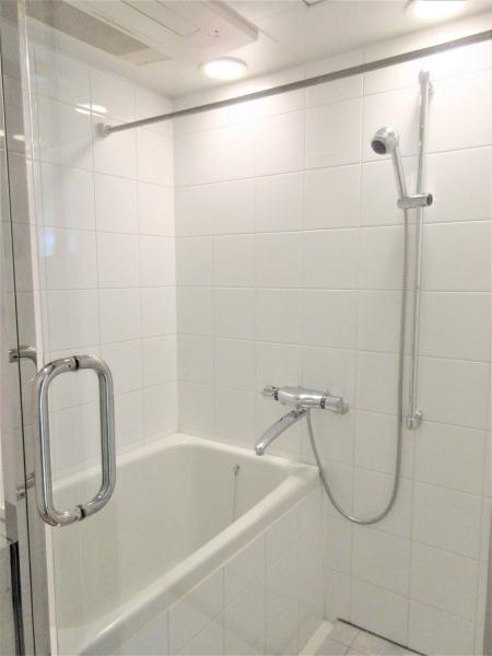 浴室乾燥機+ステンレスバー有、雨の日のお洗濯も捗ります!