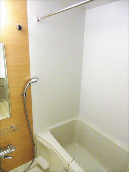 追い焚き・浴室乾燥暖房付き(写真は前回募集時)