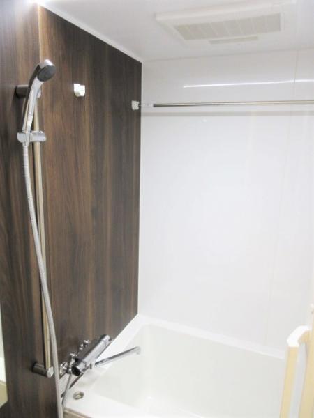 浴室暖房換気乾燥機・24時間換気機能あり