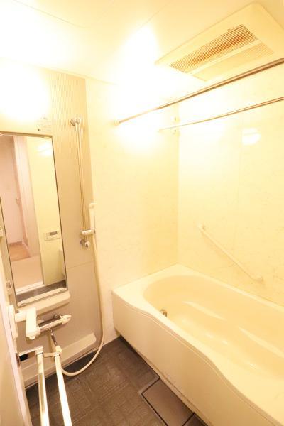 浴室換気乾燥機でいつでも快適バスタイム
