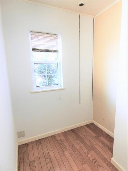 全個室が附室付き★お手持ちの家具も収納可★