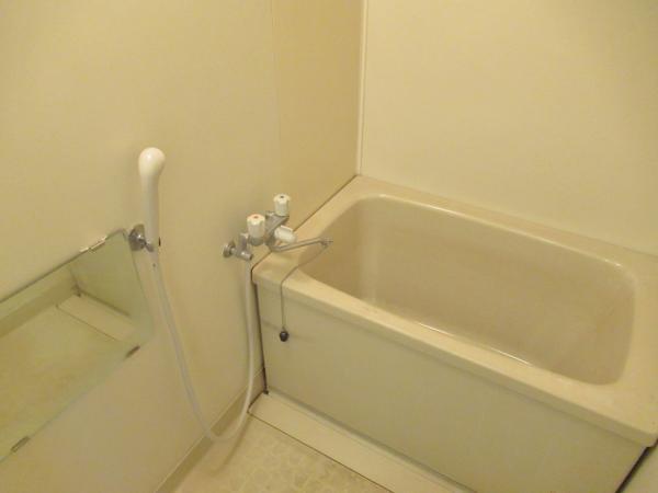 バストイレ別!ゆったりとバスタイムをお楽しみいただけます