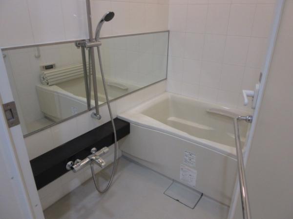 浴室乾燥付