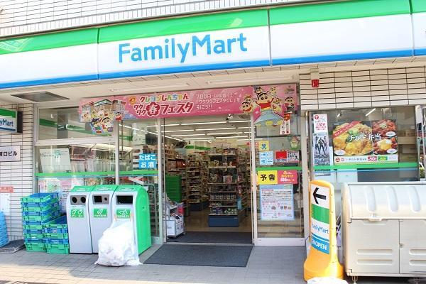 ファミリーマート錦糸町ウインズ前店
