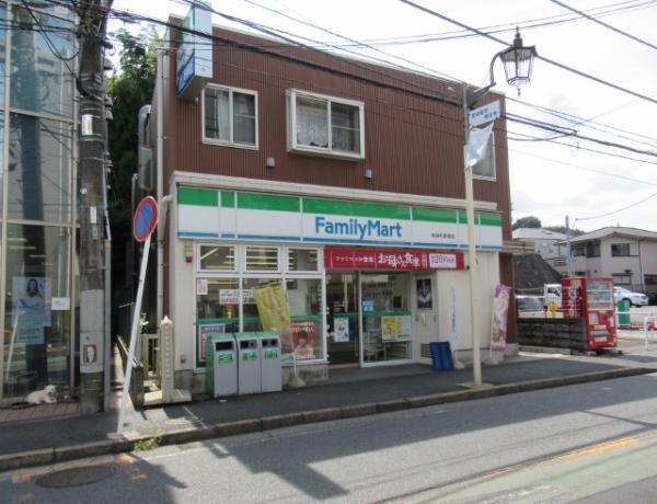 ファミリーマート和田町駅前店
