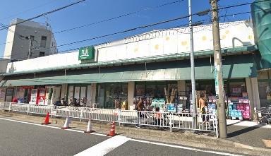 スーパーFUJI伊勢町店
