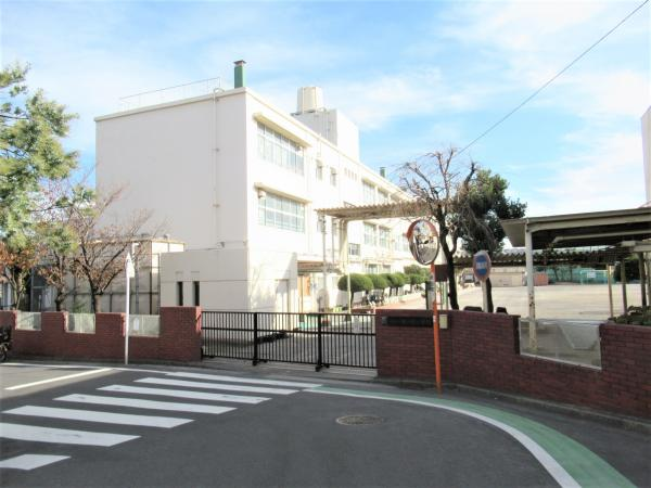 藤の木小学校