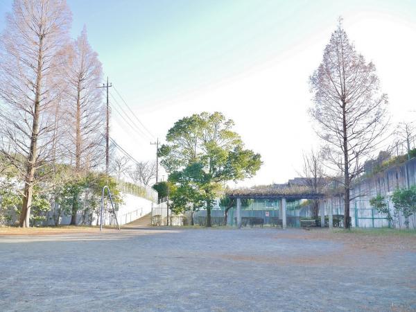 金井池田公園