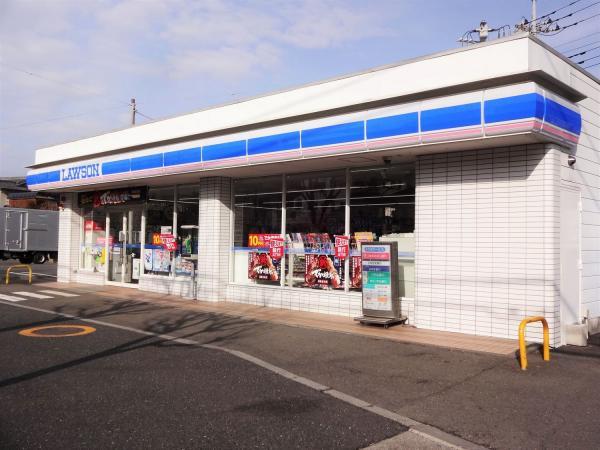 ローソン 町田金井町店