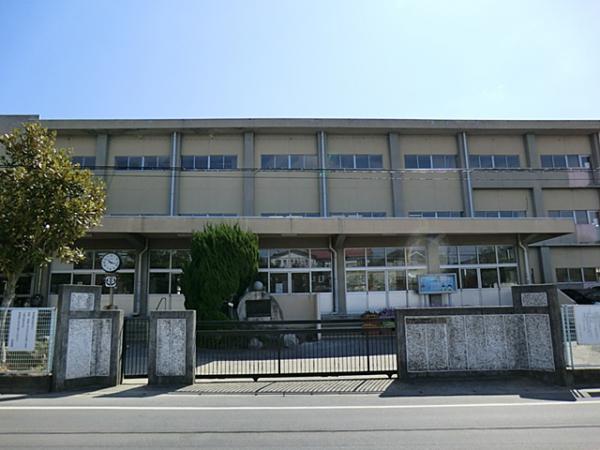市立小金北小学校