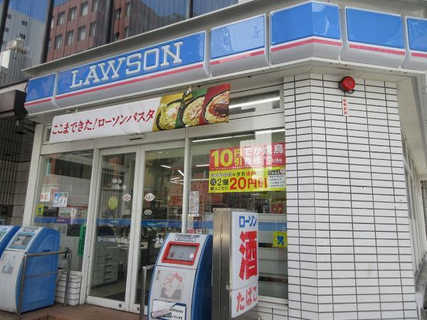 ローソン赤坂6丁目店