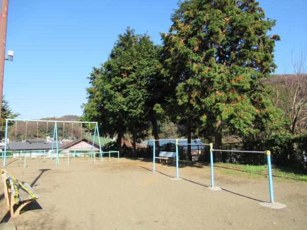 今泉りす公園