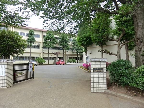 千葉市立稲毛中学校