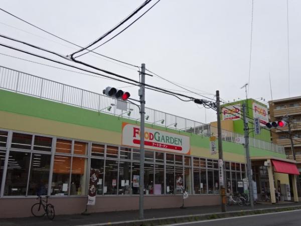 フードガーデン朝霞三原店