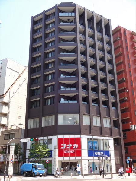 コナカ川崎本店