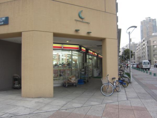 デイリーヤマザキ幕張6番街店