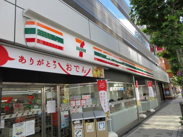 セブンイレブン赤坂6丁目店