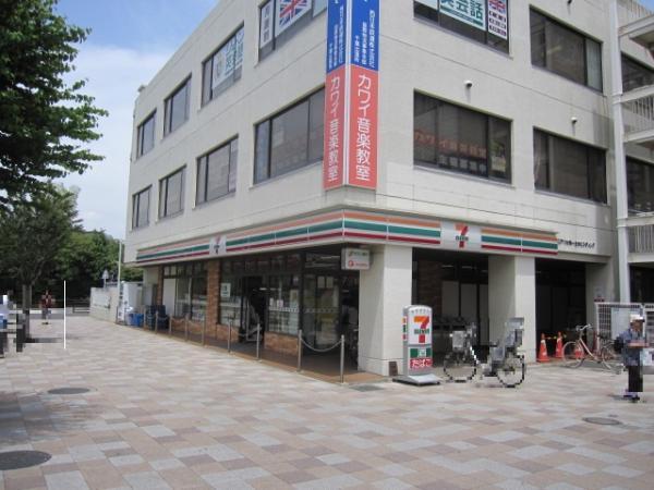 セブンイレブン流山江戸川台西店