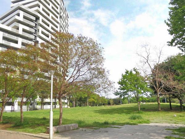 打瀬第4公園