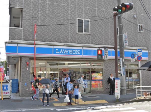 TSUTAYA 金沢文庫駅前店