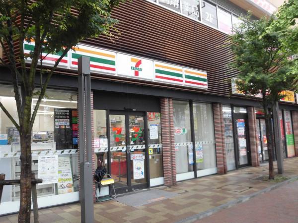 セブンイレブン横浜日ノ出町駅前店
