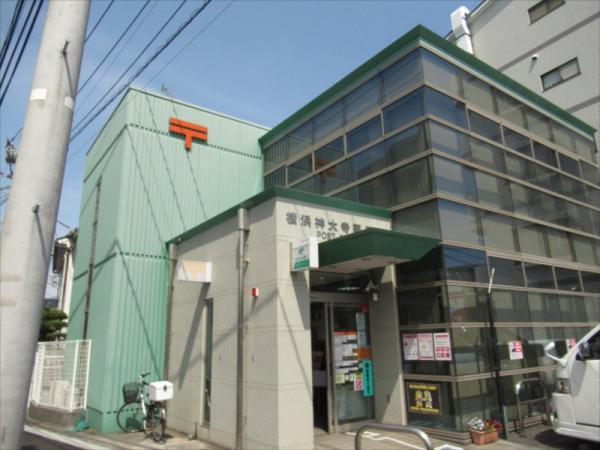 ブルーライン 三ツ沢下町駅