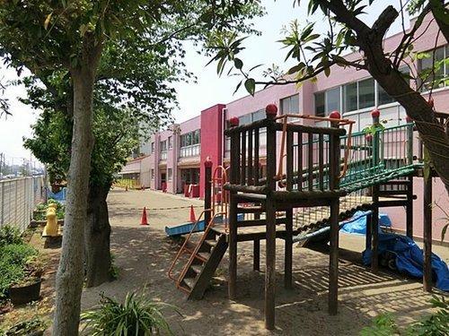 横浜市立大鳥中学校