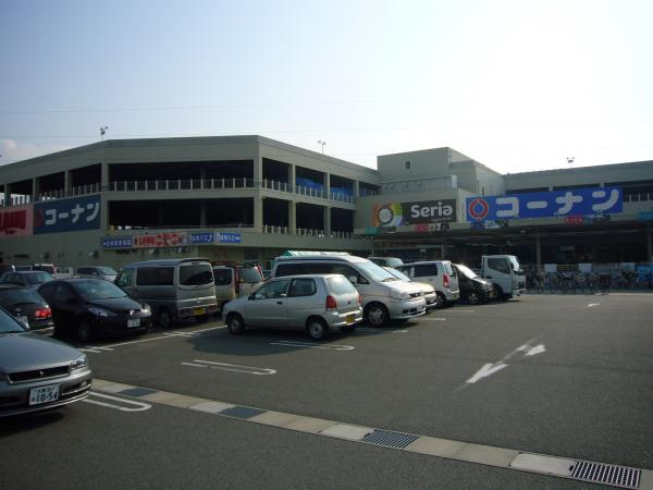 ホームセンターコーナン摂津鳥飼西店