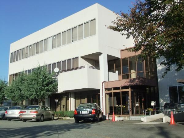 西市役所東谷行政センター