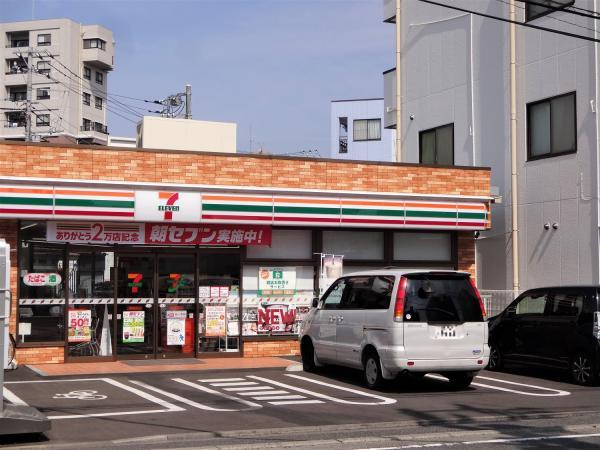 セブンイレブン相模原淵野辺駅北口店