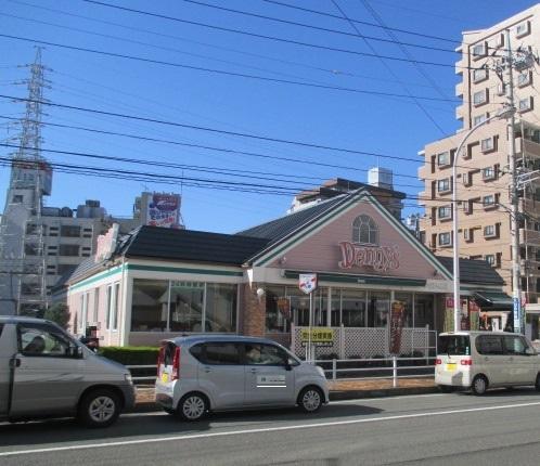 デニーズ町田南口店