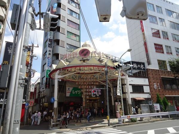 阿佐ヶ谷パールセンター