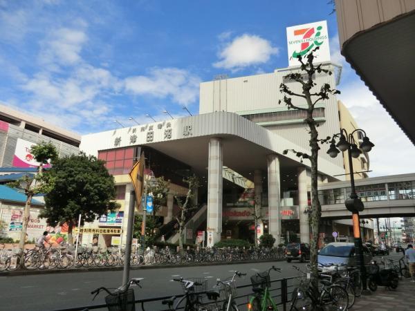 イトーヨーカドー津田沼店