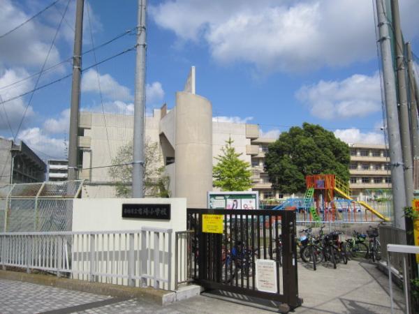 船橋市立市場小学校