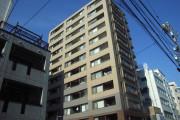 プラハ東京八丁堀物件写真
