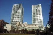 THE TOKYO TOWERS(ザ・東京タワーズ ) ミッドタワー物件写真