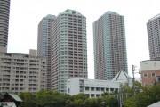 シティフロントタワー物件写真